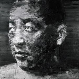 Yan Pei-Ming,