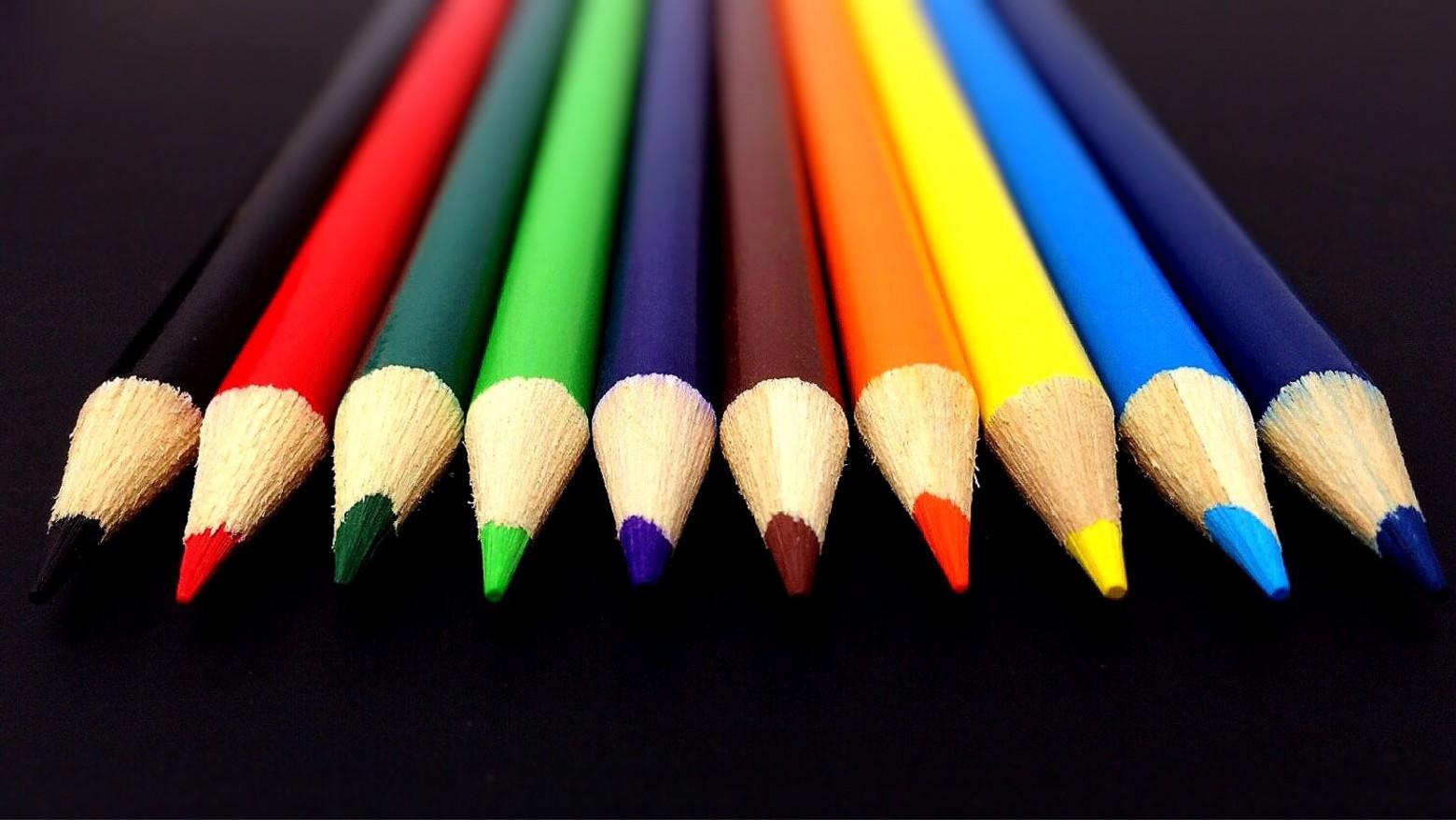 Crayon inspiré