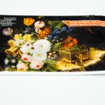Sachet graines à semer, un mélange multicolore de fleurs sous forme de carte postale